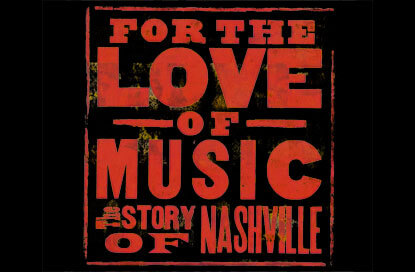 Nashville-For the love of music-visitmusiccity dot com